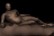 Hombre tumbado  Zbrush 3 -09.jpg