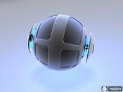 Simple   White Ball  -ball2.jpg