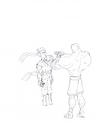 Reto Personajes Semanales Curradetes Eing -ryu-vs-sagat-v2.jpg