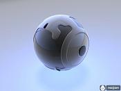Simple   White Ball  -ball1.jpg