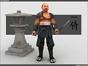 Samurai: Character-render06.jpg