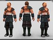 Samurai: Character-render04.jpg
