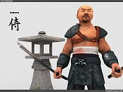 Samurai: Character-render07.jpg