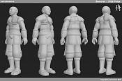 Samurai: Character-samuraimodelo.jpg