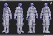 Samurai: Character-samuraiwires.jpg