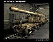K5-E Leopold Railgun-k5leopolddelantero1280wj6.jpg
