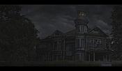 Matte painting creepy house-wip05su8.jpg