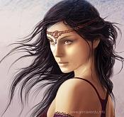 Ilustraciones s verdu-dama-dragon-s_verdu-detalle.jpg