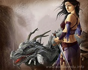 Ilustraciones s verdu-dama-dragon-s_verdu.jpg