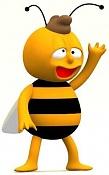 willy  colega de la abeja malla -willy4.jpg