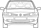 ayuda para modelar un automovil-frontal.jpg