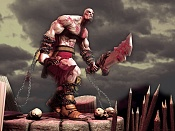 Kratos, -God Of War--chapuiza4.jpg