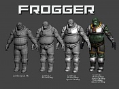 Frogger lowpoly character -frogger.jpg