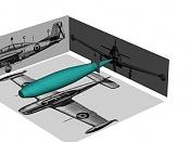 Haciendo el avion Saeta ha 200  para todo el que quiera apuntarse -wip-1.jpg