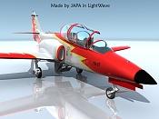Haciendo el avion Saeta ha 200  para todo el que quiera apuntarse -c-101-aguila-2.jpg