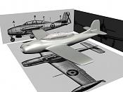 Haciendo el avion Saeta ha 200  para todo el que quiera apuntarse -saeta4.jpg