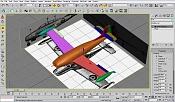 Haciendo el avion Saeta ha 200  para todo el que quiera apuntarse -fotico3.jpg