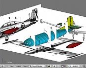 Haciendo el avion Saeta ha 200  para todo el que quiera apuntarse -1p.jpg