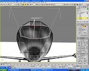 Haciendo el avion Saeta ha 200  para todo el que quiera apuntarse -barra.jpg