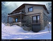Caseron: nocturno, nieve, tormenta y envejecido-caseron-nevado.jpg