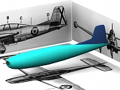 Haciendo el avion Saeta ha 200  para todo el que quiera apuntarse -wip-3.jpg