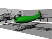 Haciendo el avion Saeta ha 200  para todo el que quiera apuntarse -saeta2.jpg
