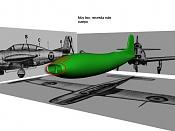 Haciendo el avion Saeta ha 200  para todo el que quiera apuntarse -pitot02.jpg