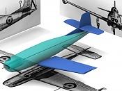 Haciendo el avion Saeta ha 200  para todo el que quiera apuntarse -wip-alas.jpg