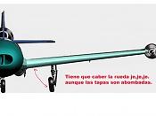 Haciendo el avion Saeta ha 200  para todo el que quiera apuntarse -front-ala-espesor.jpg