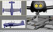 Haciendo el avion Saeta ha 200  para todo el que quiera apuntarse -fotico8.jpg