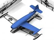 Haciendo el avion Saeta ha 200  para todo el que quiera apuntarse -wip-depositos.jpg