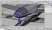 Haciendo el avion Saeta ha 200  para todo el que quiera apuntarse -fotico9.jpg