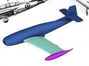Haciendo el avion Saeta ha 200  para todo el que quiera apuntarse -wip-pipas.jpg