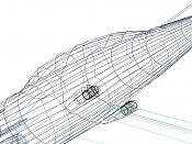 Haciendo el avion Saeta ha 200  para todo el que quiera apuntarse -wip-wire-3.jpg