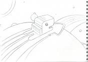 Dibujos rapidos , Bocetos  y apuntes  en papel -start-the-trip-small.jpg