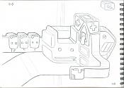 Dibujos rapidos , Bocetos  y apuntes  en papel -whatever-small.jpg