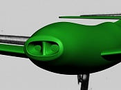 Haciendo el avion Saeta ha 200  para todo el que quiera apuntarse -morromal.jpg