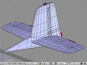 Haciendo el avion Saeta ha 200  para todo el que quiera apuntarse -timonete.jpg