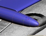 Haciendo el avion Saeta ha 200  para todo el que quiera apuntarse -131.jpg