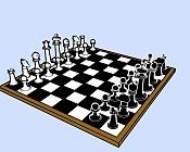 ajedrez  Primer Trabajo Posteado de un novato -ajedrez-toon.jpg