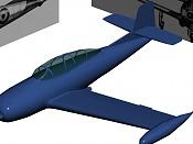 Haciendo el avion Saeta ha 200  para todo el que quiera apuntarse -low-kutre.jpg