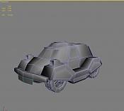 2ª actividad Videojuegos: Vehiculo Terrestre Lowpoly-coxe1.jpg