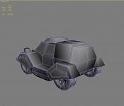 2ª actividad Videojuegos: Vehiculo Terrestre Lowpoly-coxe2.jpg