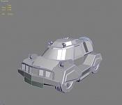 2ª actividad Videojuegos: Vehiculo Terrestre Lowpoly-coxe1b.jpg
