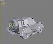 2ª actividad Videojuegos: Vehiculo Terrestre Lowpoly-coxe2b.jpg