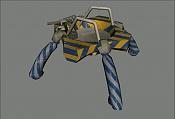 2ª actividad Videojuegos: Vehiculo Terrestre Lowpoly-untitled-4.jpg