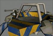2ª actividad Videojuegos: Vehiculo Terrestre Lowpoly-untitled-1.jpg