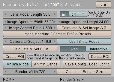 BLenses :: Script para mejorar la camara de Blender-blensesinterface1b.jpg