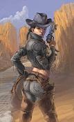 Reto - Bu vs Ballo  -- Steampunk-steampunk_girl.jpg
