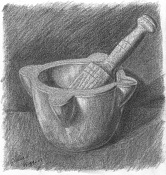 Dibujo artistico - El Pastelista-19-mortero.jpg